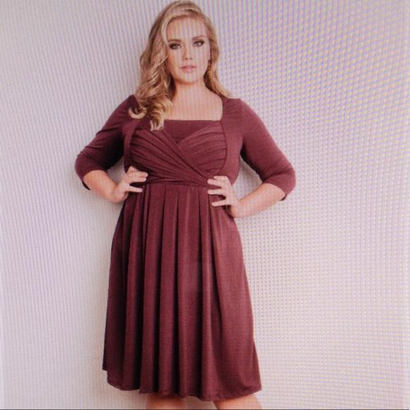 Igigi Dresses & Skirts - Igigi plus sized dress
